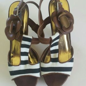 Hot rated platforms size 8